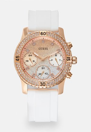 Montre - rose gold-coloured