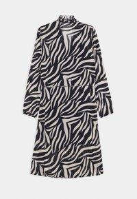 Saint Tropez - DRESS - Shirt dress - total eclipse - 1
