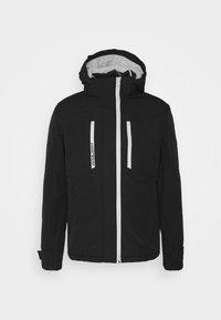 JCOBANNER JACKET - Light jacket - black
