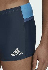 adidas Originals - Swimming trunks - blue - 3