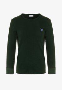 Schiesser Revival - FRIEDRICH - Long sleeved top - grün - 4