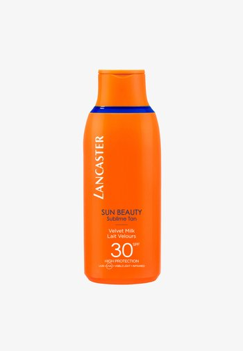 SUN BEAUTY BODY MILK SPF 30
