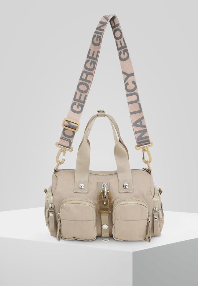 ZOOMY  - Handbag - beige
