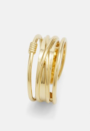 NATIVE BEAUTY - Bague - gold-coloured