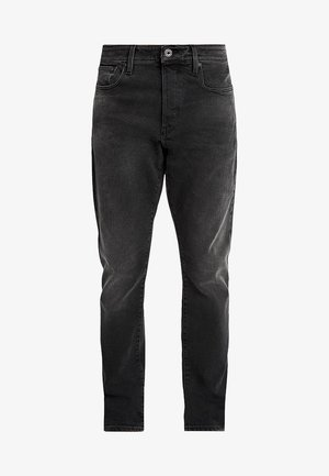 3301 STRAIGHT TAPERED FIT - Jeans Straight Leg - faded charcoal