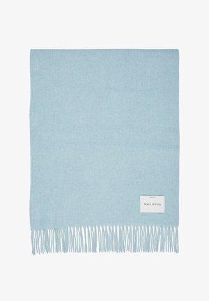 Scarf - glacier blue