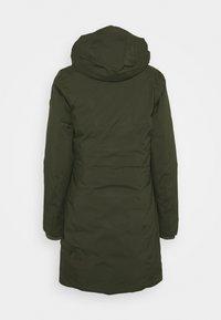 Regatta - WOMENS YEWBANK - Winter jacket - dark khaki - 1
