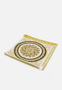 Versace - FOULARD - Foulard - bianco/oro/kaki - 1
