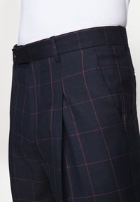 Paul Smith - GENTS FORMAL TROUSER - Trousers - navy - 4