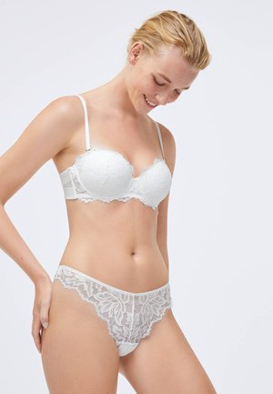 Kalhotky - white