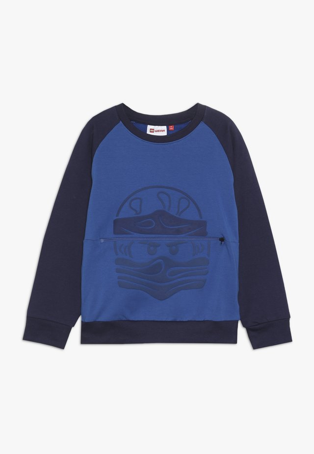 SIAM 651 - Sweatshirt - blue