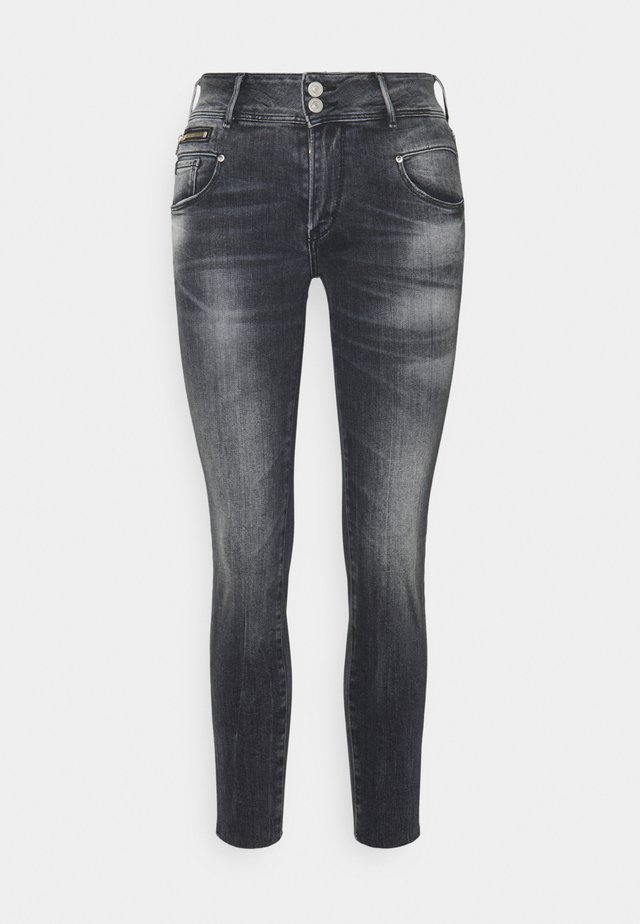 POWERC - Jeans Skinny Fit - black