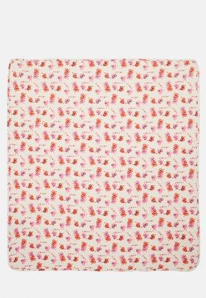 CARNEGIE UNISEX - Baby blanket - pink
