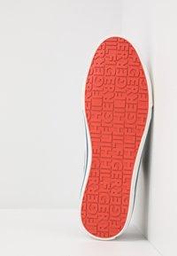 Tommy Hilfiger - HARRINGTON - Sneakers - blue - 4