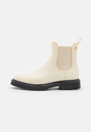 BLOCK - Botas de agua - white