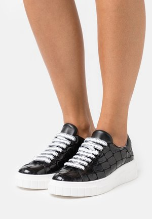AMBRA - Sneakers laag - nero