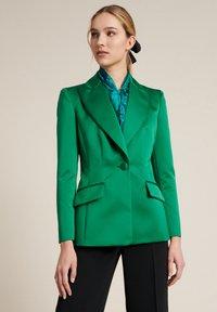 Luisa Spagnoli - Blazer - verde smeraldo - 0