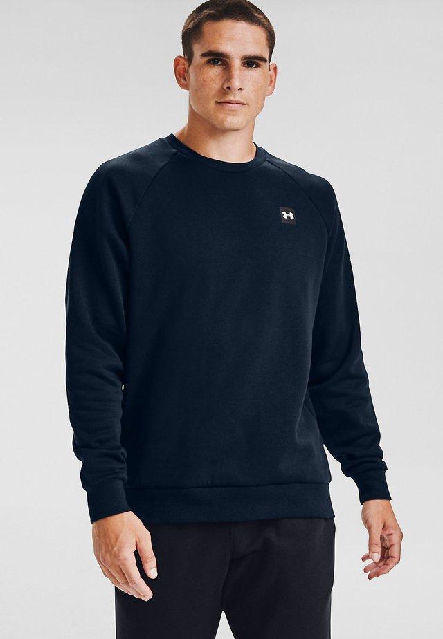 UA RIVAL  - Sweatshirt - academy