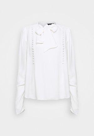 LEICA BLOUSE - Blouse - off white