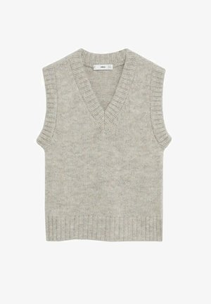 GREY-I - Jumper - szary