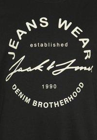 Jack & Jones - JJ HERO - Sweatshirt - black - 2