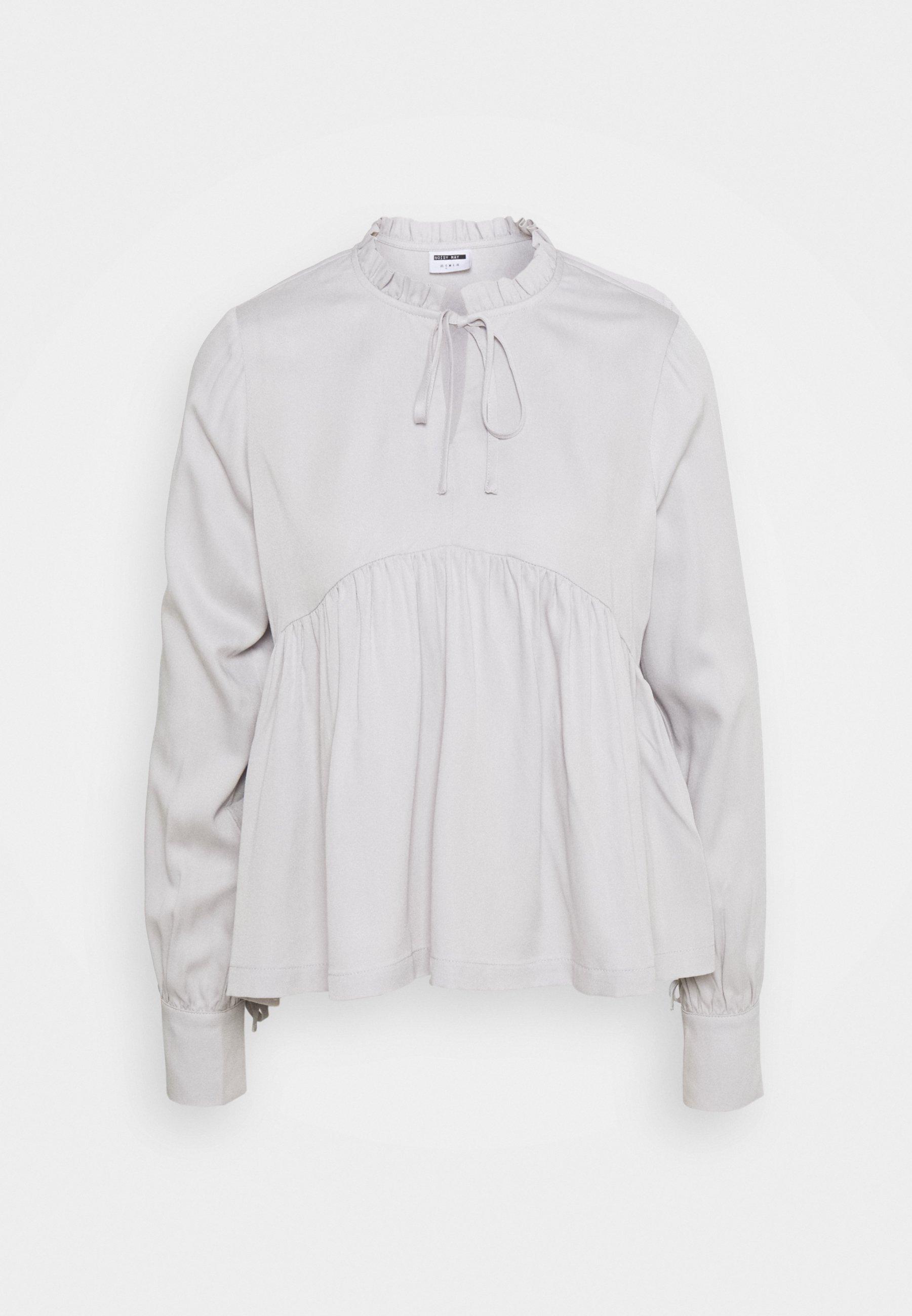 Women NMAYTA FLARE - Long sleeved top