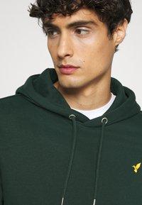 Pier One - Sweatshirts - dark green - 5