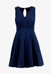 TFNC Petite - VIVIAN DRESS - Cocktail dress / Party dress - navy - 5
