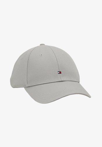 CLASSIC - Cap - grey