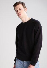 Resteröds - ORIGINAL - Sweatshirt - black - 0