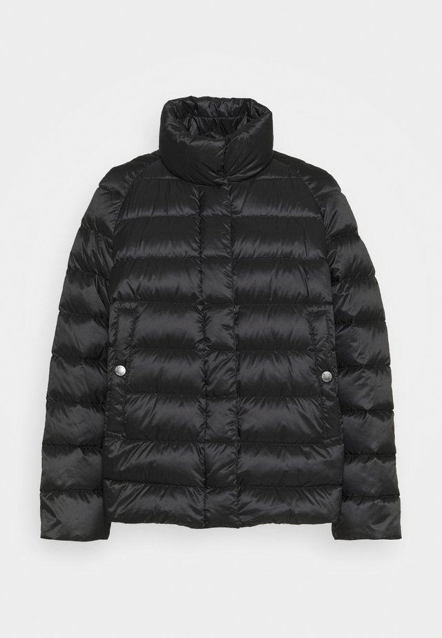 ZEO - Down jacket - schwarz