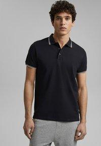 edc by Esprit - Polo shirt - black - 0