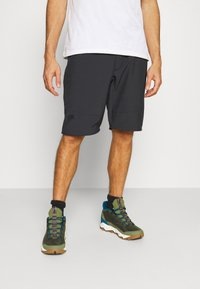 The North Face - PARAMOUNT ACTIVE CONVERTIBLE PANT - Tygbyxor - asphalt grey - 3