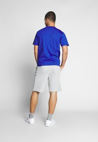 Russell Athletic Eagle R - FORESTER - Pantaloni sportivi - new grey marl - 2
