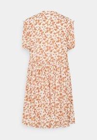 Selected Femme - POLINE PAULINA  - Day dress - birch/flower - 1
