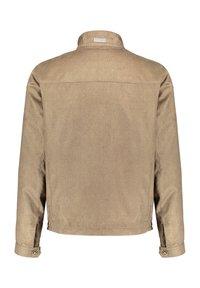 Bugatti - Summer jacket - sand - 2