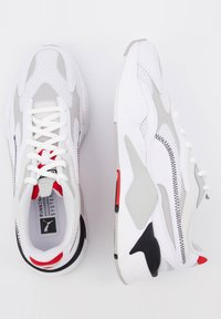 Puma - RS-X³ MILLENIUM - Trainers - weiss - 1