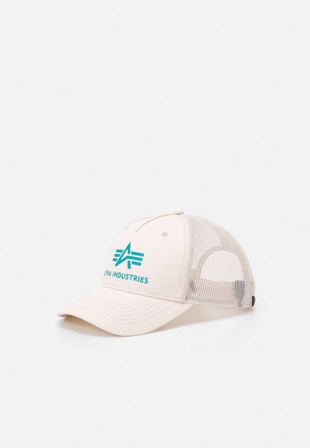BASIC TRUCKER UNISEX - Cap - jet stream