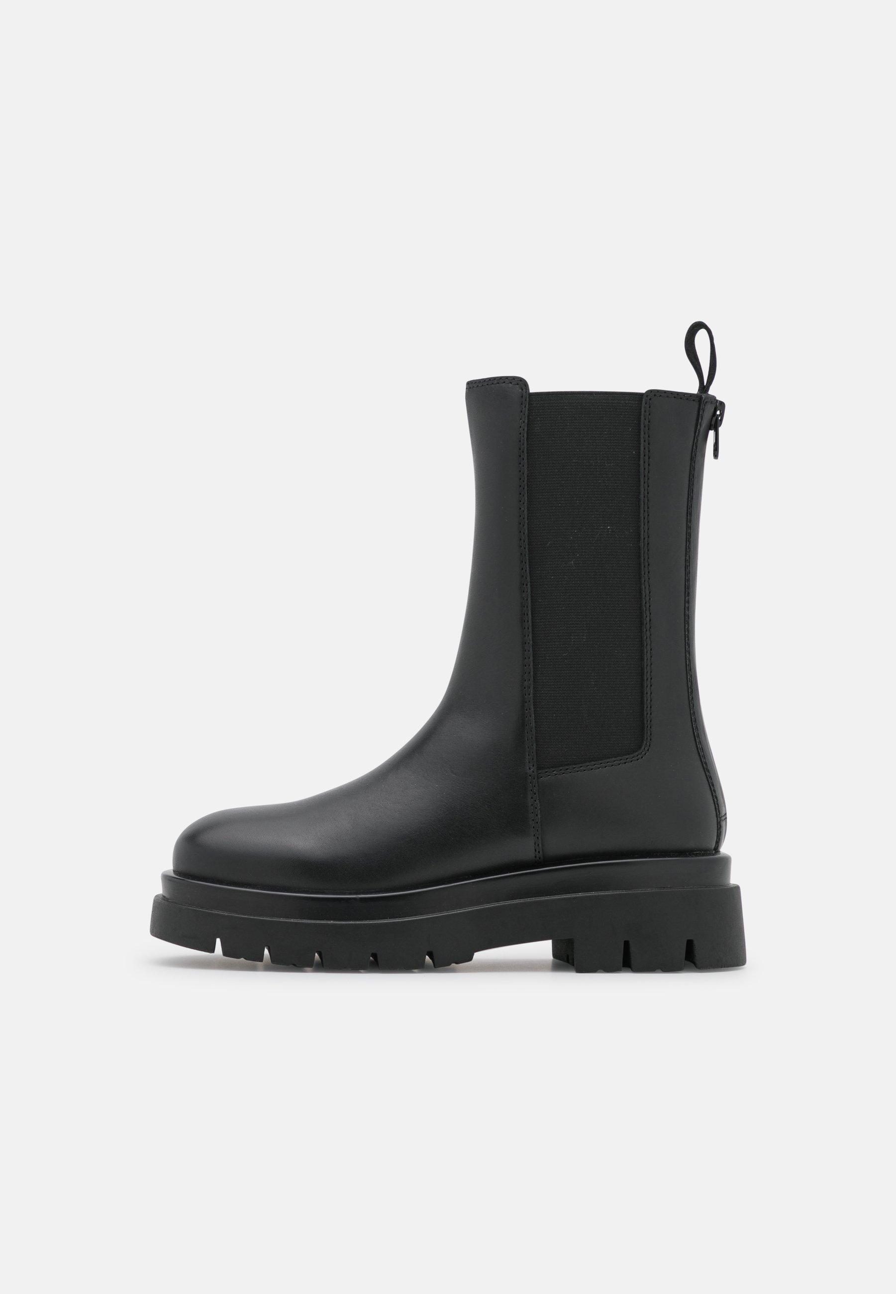 Women MAPLE - Platform boots