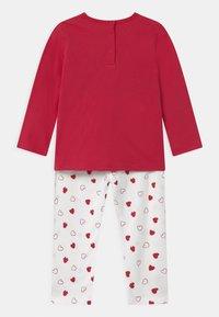 OVS - MINNIE - Pyjama - rouge red - 1