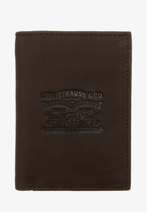 VINTAGE TWO HORSE - Wallet - dark brown