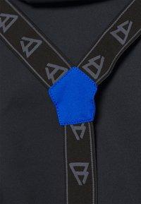 Brunotti - DAMIRO MENS SNOWPANTS - Zimní kalhoty - bright blue - 7