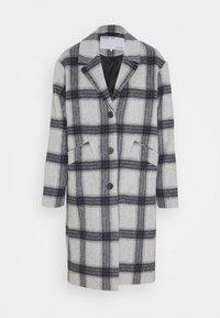 AMARA COAT - Classic coat - grey