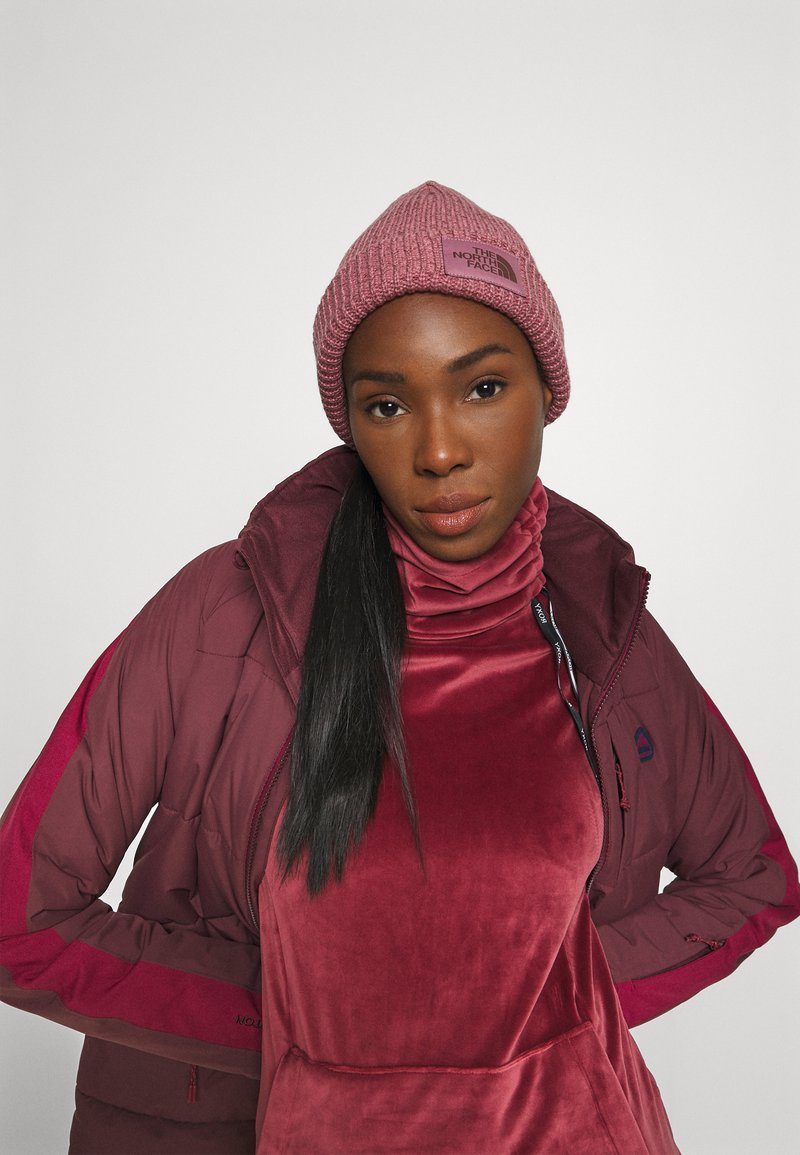 The North Face - SALTY DOG BEANIE UNISEX - Beanie - mesa rose