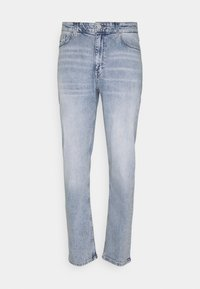 Tommy Jeans - DAD JEAN REGULAR TAPERED - Jeans straight leg - denim - 5