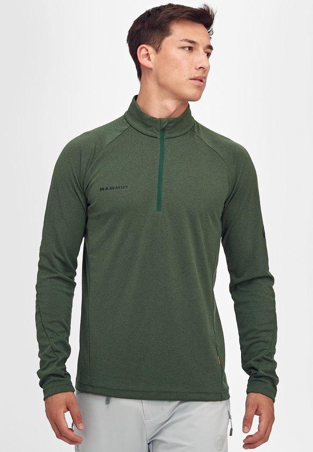 AEGILITY  - T-shirt de sport - woods melange
