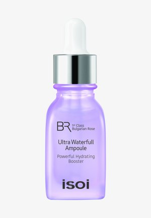 BULGARIAN ROSE ULTRA WATERFULL AMPOULE - Face oil - -