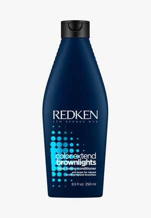 REDKEN COLOR EXTEND BROWNLIGHTS CONDITIONER FÜR EINEN KÜHLEN BRAUNTON - Balsam - -