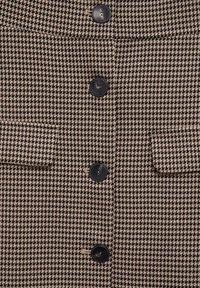 Mango - LOLITA - Day dress - marron moyen - 3