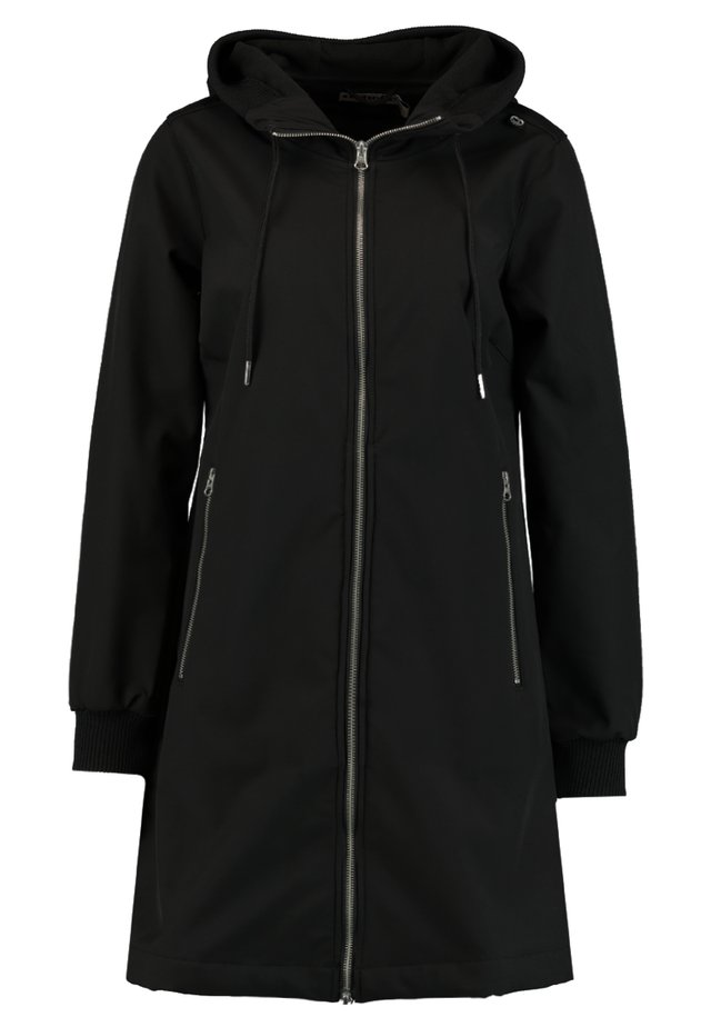 JANE - Parka - black